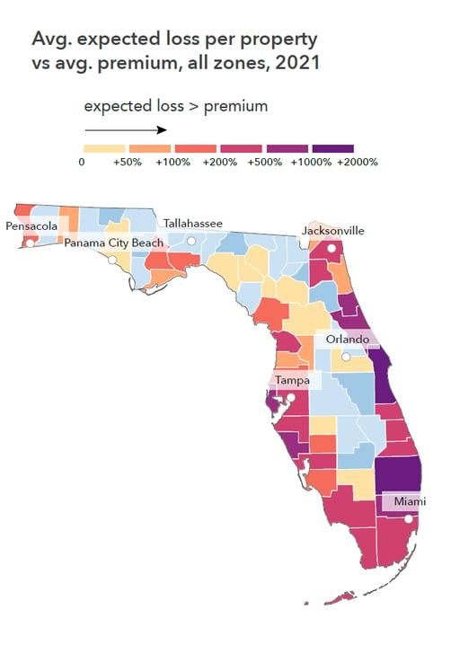 Florida-Flood-Map