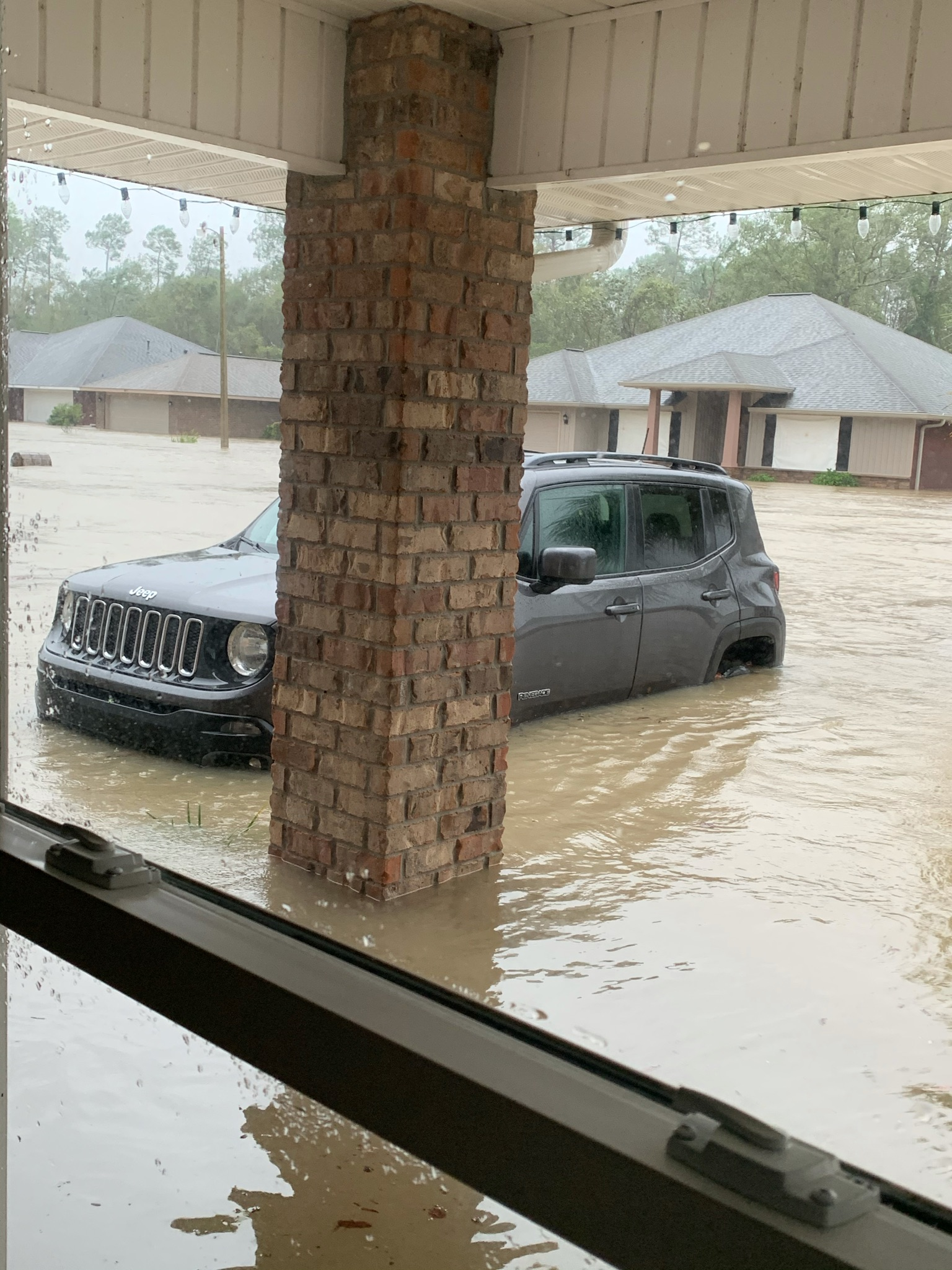 Bristol Park Area Residents Ask for Flood Protection, Not Home Buyouts